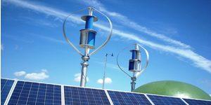 クリーンエネルギー事業